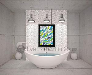 modern-stained-glass-deep-blue-sea-bathroom-inspiration-evettro (1)